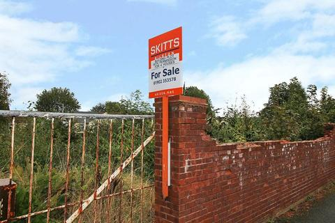 Land for sale - Lawley Road, Bilston