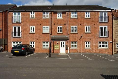 2 bedroom apartment for sale - 24 Myrtle Drive, Heeley, Sheffield S2 3HG