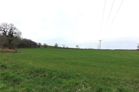 Farm to rent - Land and Buildings At Werrington, Launceston, Cornwall, PL15