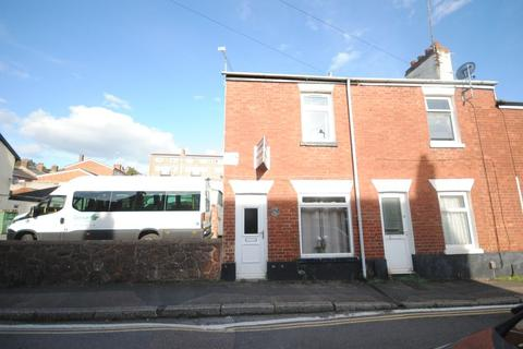 2 bedroom end of terrace house for sale - Wonford Street, Exeter