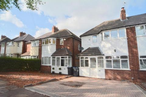2 bedroom semi-detached house for sale - Falconhurst Road, Selly Oak, Birmingham, B29 6SD