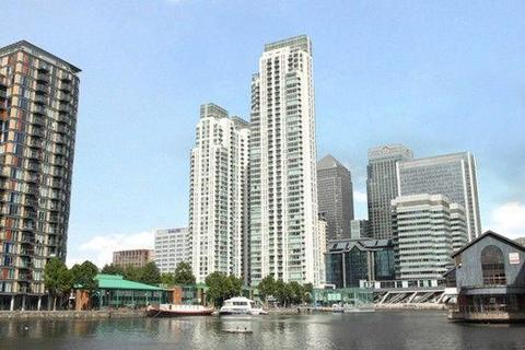 2 bedroom flat to rent - Pan Peninsula Tower East, South Quays, Canary Wharf, Cross Harbour, London, E14 9HA