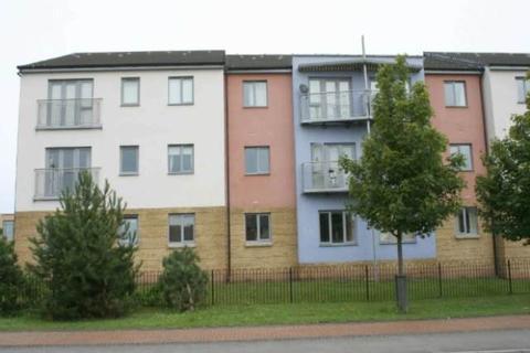1 bedroom flat to rent - Rhodfa'r Gwagenni, Barry, Vale of Glamorgan