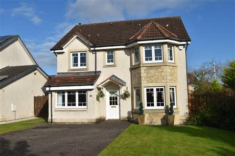 4 bedroom detached villa for sale - Honeywell Court, Stepps, G33 6GN