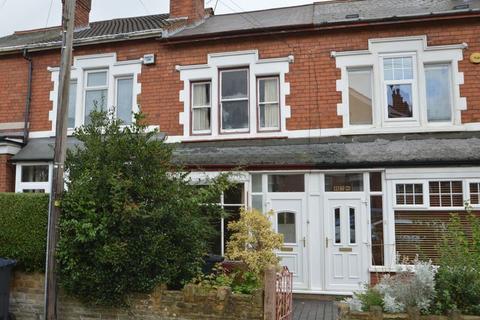 3 bedroom terraced house to rent - 164 Midland Road, Cotteridge B30 2EY