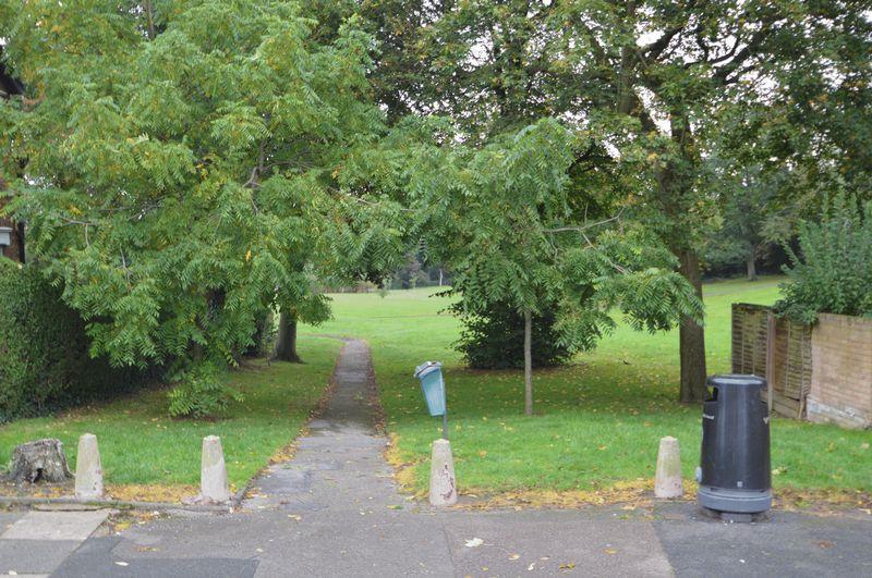 Cotteridge park...