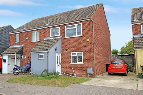 3 bedroom semi-detached house for sale - Hunt Avenue, Maldon