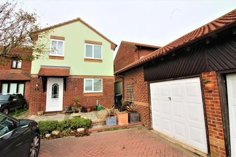 4 bedroom detached house to rent - Whynot Way, Weymouth, Dorset, DT3 4LL