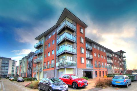 2 bedroom apartment for sale - Colombo Square, Worsdell Drive, GATESHEAD, Tyne and Wear, NE8