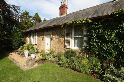 2 bedroom bungalow for sale - Station House,  Hepscott, Morpeth
