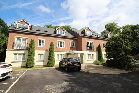 2 bedroom apartment to rent - MEADOWCROFT HOUSE, Bamford, Rochdale OL11 5HG