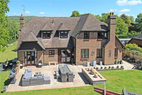 6 bedroom detached house for sale - Sevenoaks Road, Borough Green, Sevenoaks, Kent, TN15