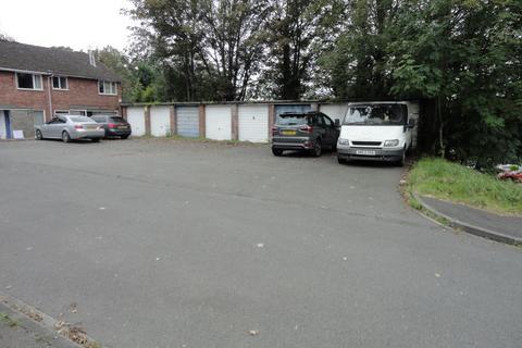 Garage for sale - Garage Yard To West of, Moorfield Drive, Sutton Coldfield, West Midlands, B73 5LQ