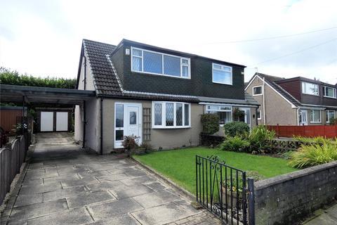 3 bedroom semi-detached house for sale - Northfield Road, Wibsey, Bradford, BD6