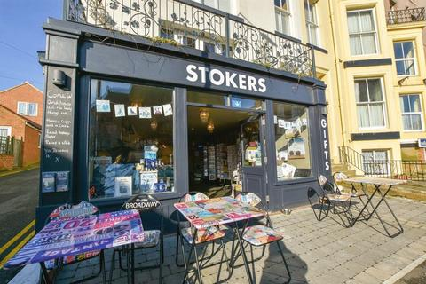 Cafe for sale - Stokers Cafe & Gift Shop, Whitby