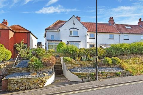 2 bedroom terraced house for sale - Helredale Road, Whitby