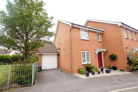 3 bedroom house for sale - Grayson Close, Lee-on-the-Solent, PO13