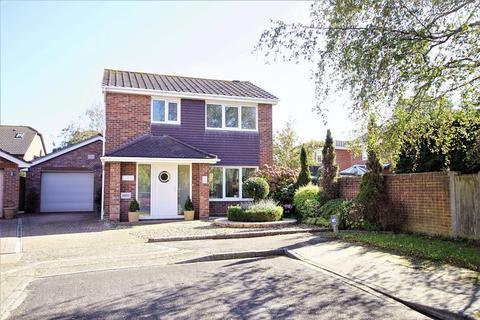 4 bedroom detached house for sale - Link Way, Stubbington, PO14