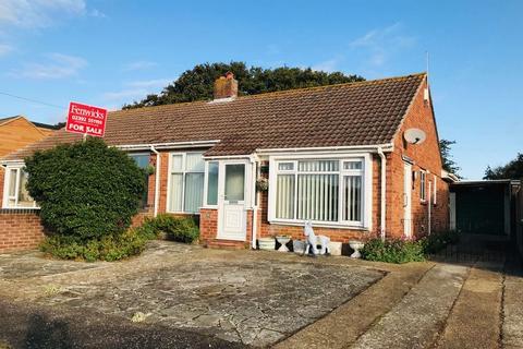 2 bedroom semi-detached bungalow for sale - Old Farm Lane, Stubbington, PO14