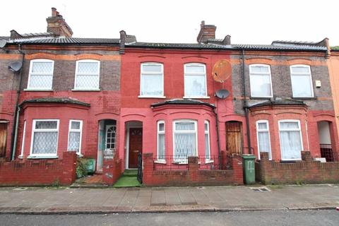 3 bedroom terraced house for sale - Popular location, Ash Road