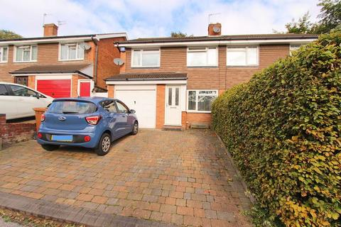 3 bedroom semi-detached house to rent - Emery Close, Walsall