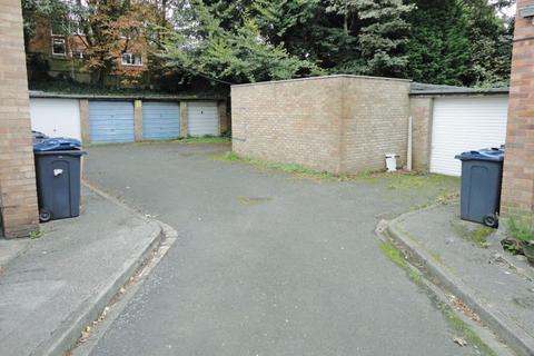 Garage for sale - Garage Yard To East of, Moorfield Drive, Sutton Coldfield, West Midlands, B73 5LQ