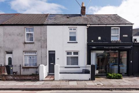 2 bedroom terraced house for sale - Clive Road, Canton, Cardiff