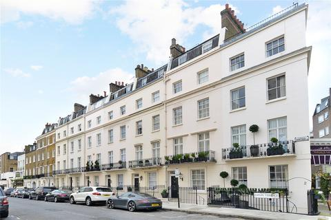 5 bedroom terraced house for sale - Eaton Terrace, Belgravia, London, SW1W
