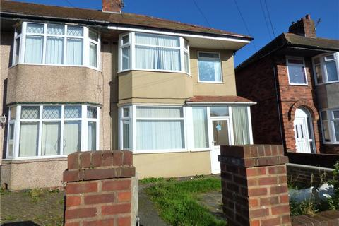 3 bedroom end of terrace house for sale - Mexford Avenue, Bispham, Blackpool