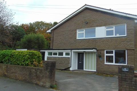 4 bedroom detached house to rent - Heyburn Crescent, Stoke-On-Trent