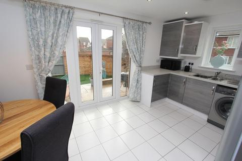 3 bedroom semi-detached house for sale - Crib Y Sianel, Rhoose Point