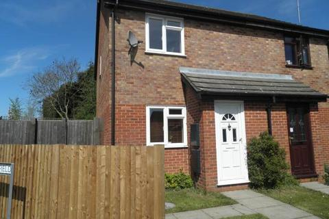 2 bedroom house to rent - Miersfield, High Wycombe, Bucks