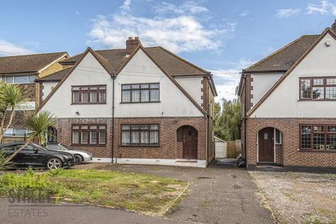 3 bedroom semi-detached house for sale - Ardleigh Green Road, Hornchurch, RM11