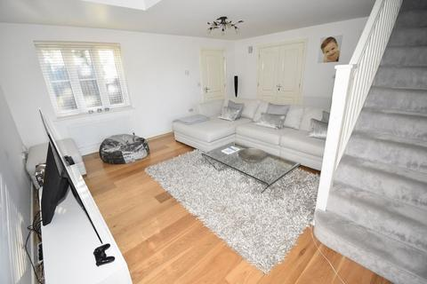 2 bedroom end of terrace house to rent - Southway Drive, Warmley