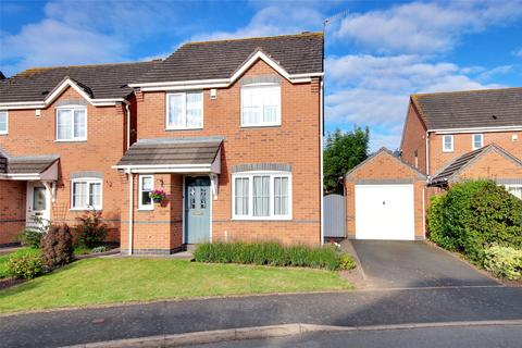 3 bedroom detached house for sale - Showell Green, Droitwich, Worcestershire, WR9