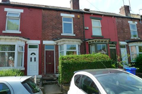 1 bedroom house share to rent - Belper Rd, Sheffield, S7 1GE