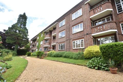 2 bedroom flat to rent - The Mount, Luton