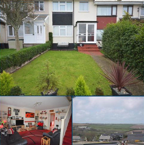 3 bedroom terraced house to rent - Parc An Maen, Porthleven, Helston