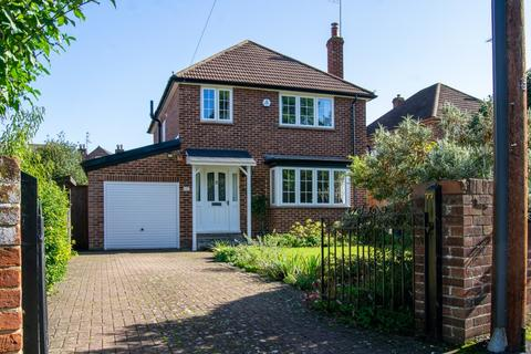 3 bedroom detached house for sale - Hamilton Road, Reading, Berkshire