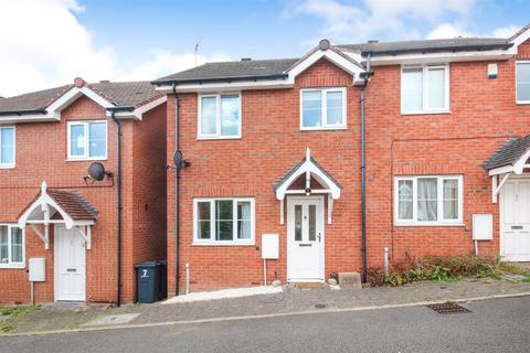 3 bedroom semi-detached house for sale - Vicarage Grove, Acocks Green, Birmingham, B27