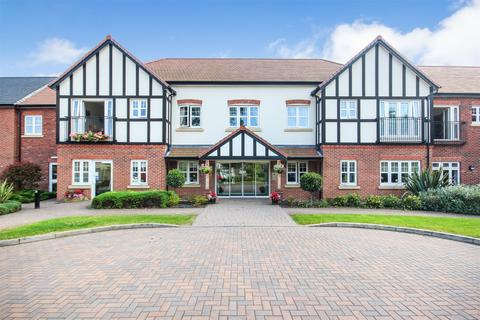 2 bedroom apartment for sale - Ravenshaw Court, 73 Four Ashes Road, Solihull, B93