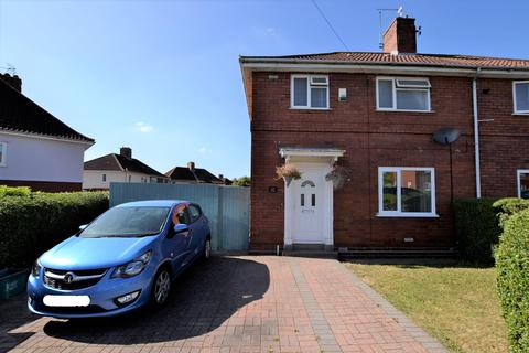 3 bedroom semi-detached house for sale - Wordsworth Road, BRISTOL, BS7 0EQ