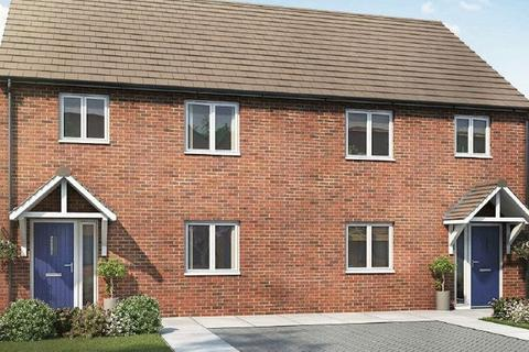 3 bedroom terraced house for sale - Plot 50 Prestige Avenue, Hall Green, Birmingham B28 8DF