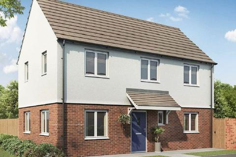3 bedroom semi-detached house for sale - Plot 132 Stadium Road, Hall Green, Birmingham B28 8BF