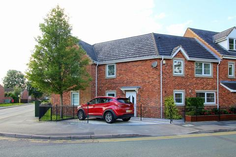 3 bedroom terraced house for sale - Catherine Way, Newton-Le-Willows