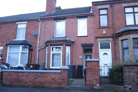 1 bedroom terraced house to rent - St. Catherines Grove, Lincoln