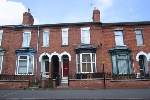 4 bedroom terraced house to rent - Monks Road, Lincoln
