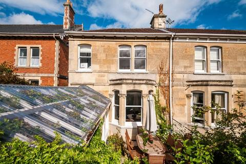 4 bedroom terraced house for sale - Newbridge Road, Newbridge, Bath, BA1