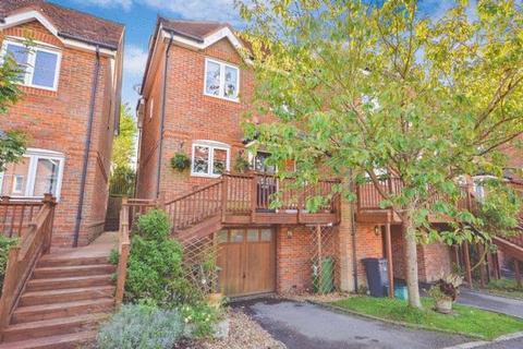 3 bedroom semi-detached house for sale - Princes Risborough