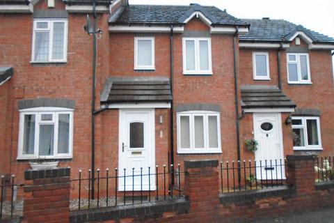 2 bedroom terraced house to rent - Northfield Road, Dudley